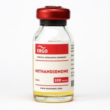 METHANDIENONE 100